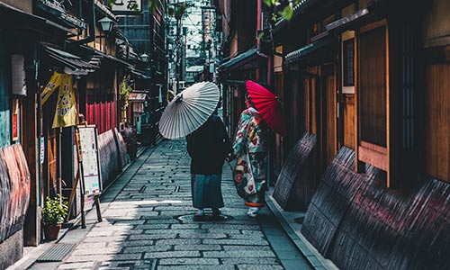 Masajes & Rituales japon