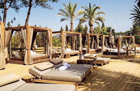 Massage Nueva Andalucia Marbella