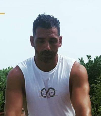 Rubén Mora