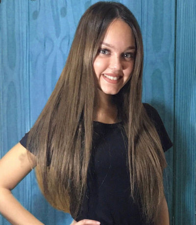 Daniela Domínguez