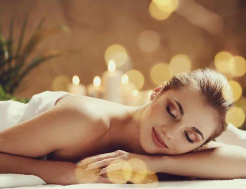 The best massages in Benalmádena