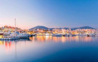 que hacer y visitar en Marbella