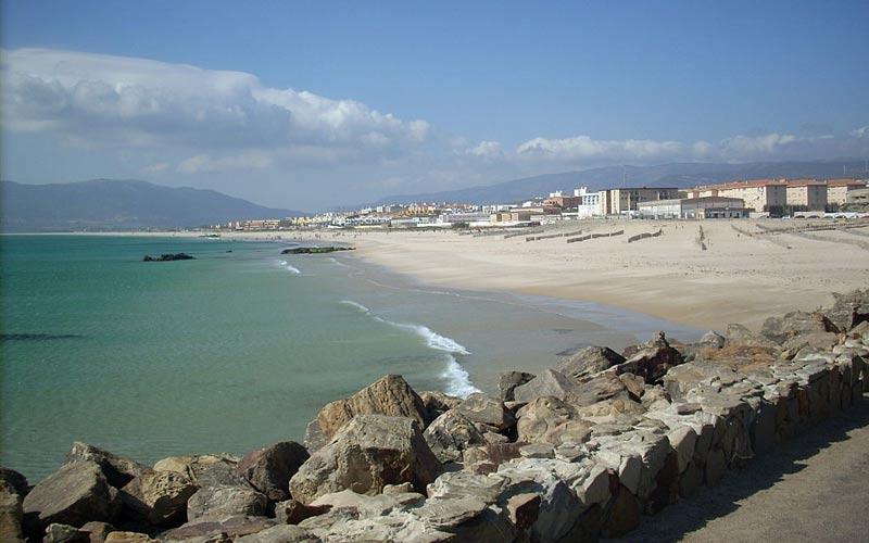Massage Tarifa Cadiz Spa