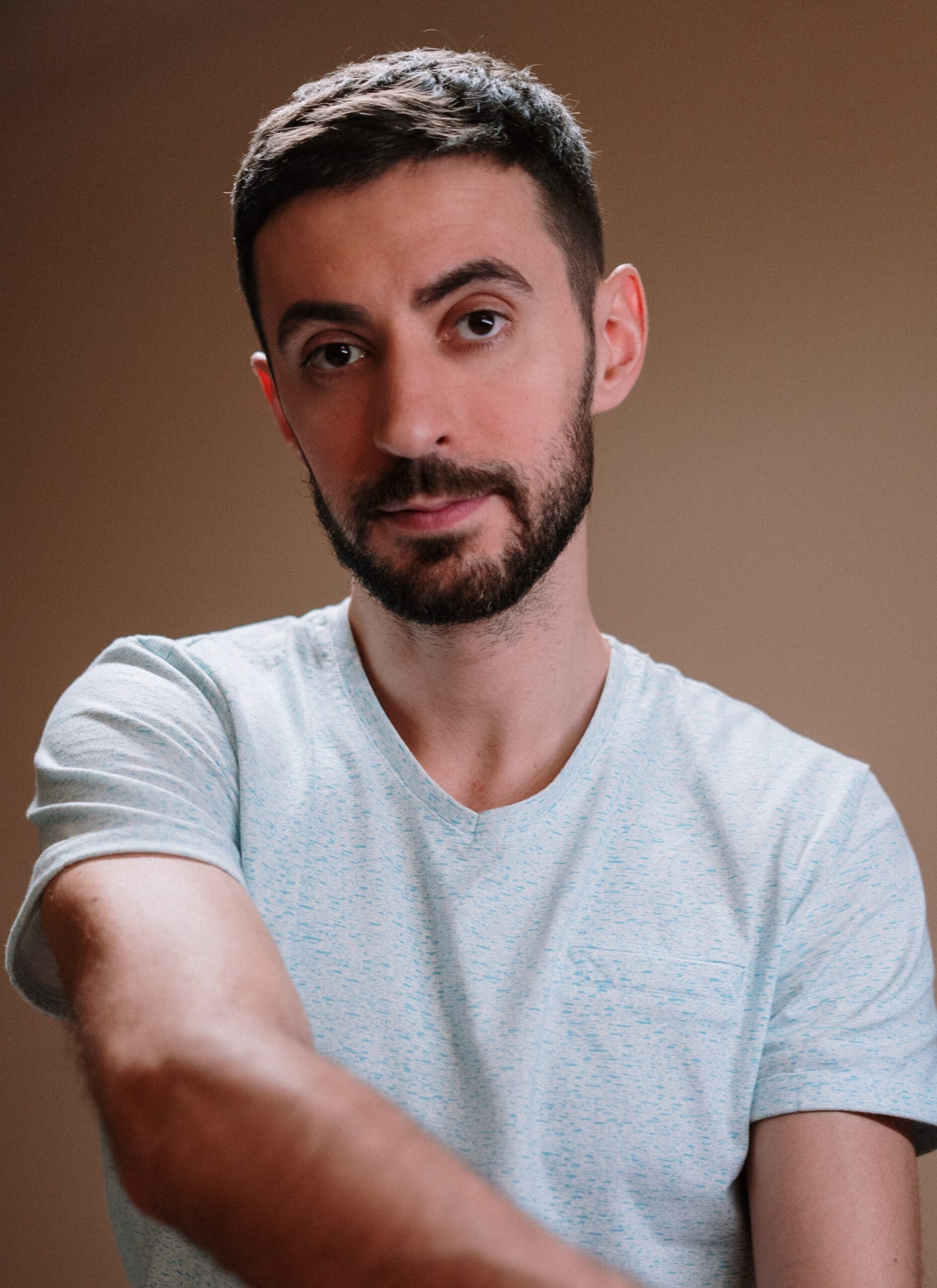 Claudio Martin