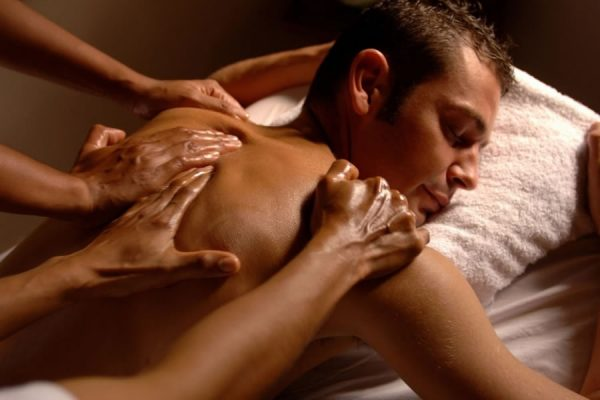 Four hand Massage Marbella