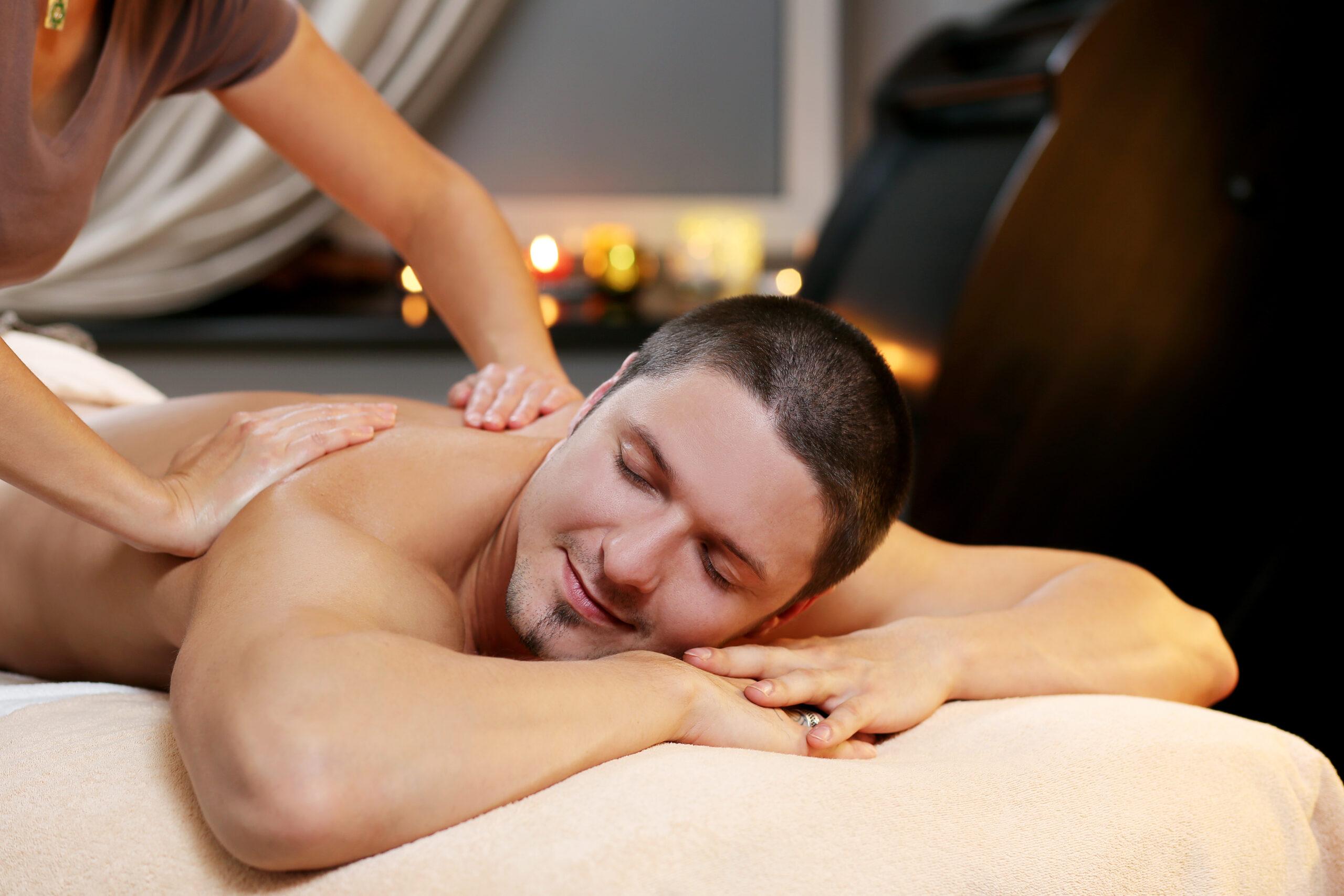 massage puerto banus