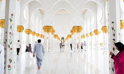 Arabia Perfumada