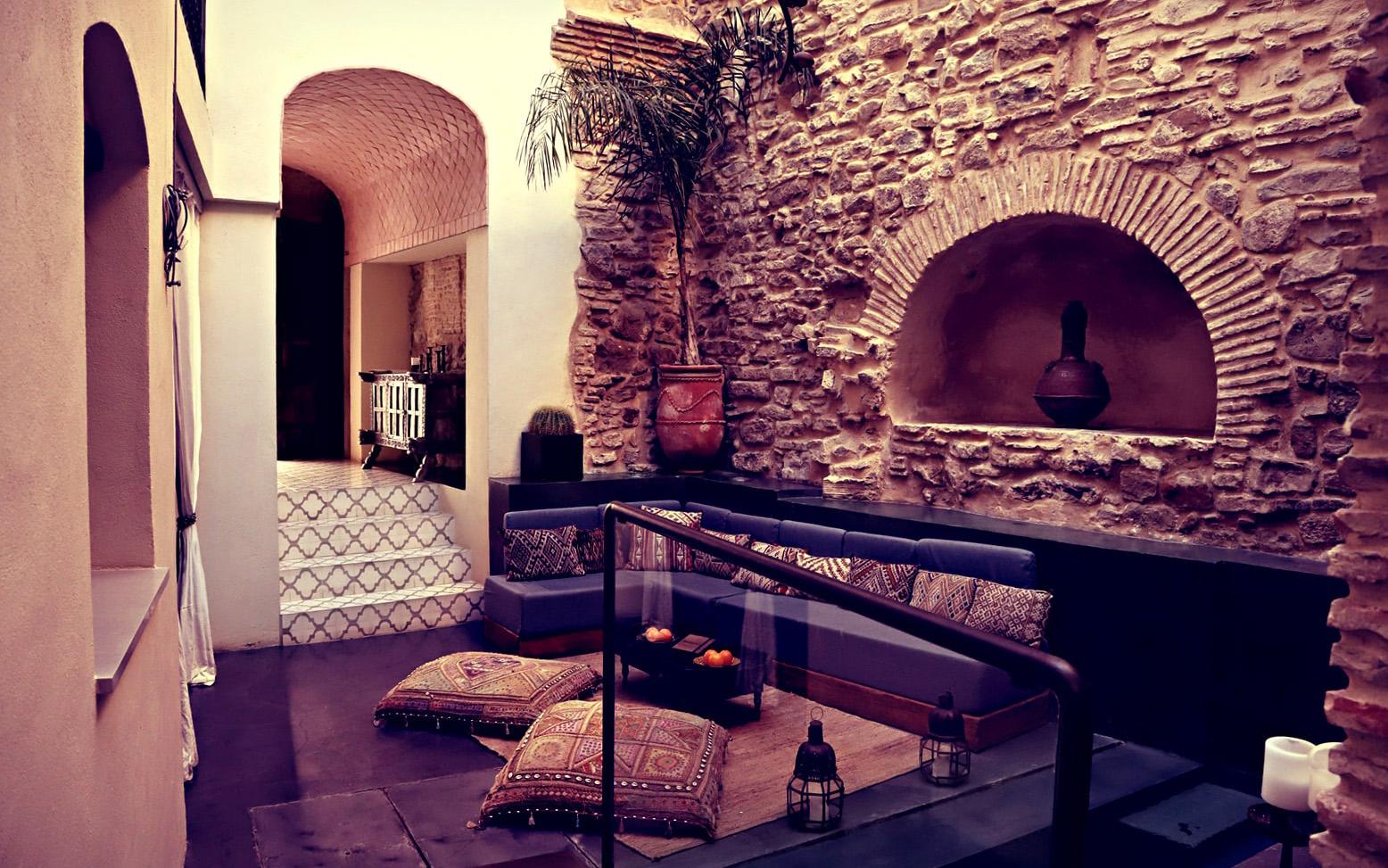 Massage Tarifa Cadiz